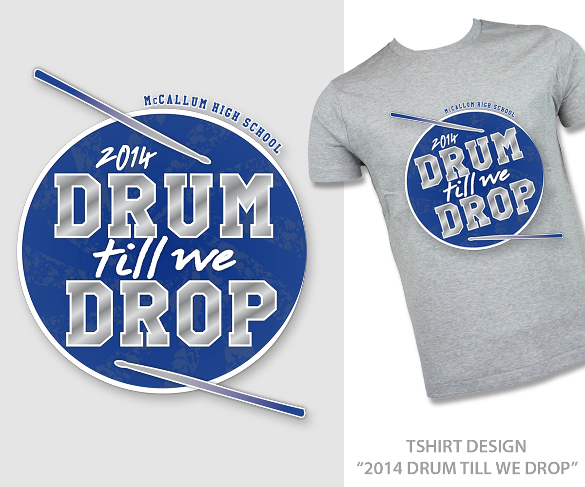Marching Band T Shirt Designs Bet C