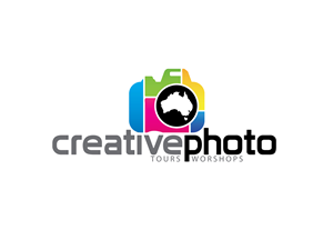 Logo Design job – Creative Photo Tours – Winning design by Nitsuj