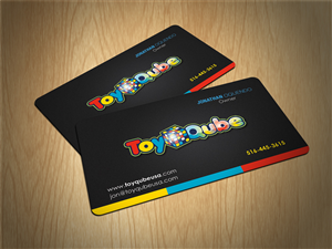 Toy store business card designs 2 toy store business cards to browse business card design business card design by flexin colourmoves
