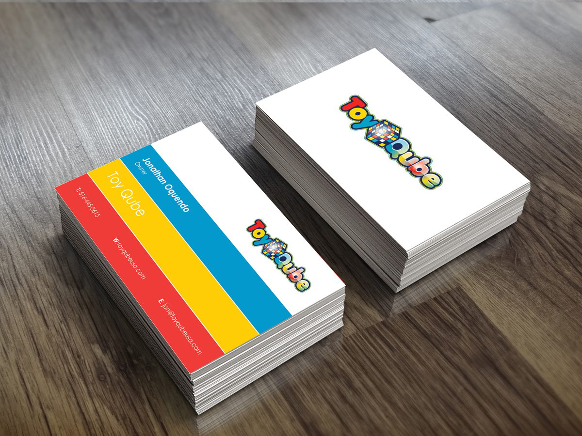Toys Business Cards Imagessure