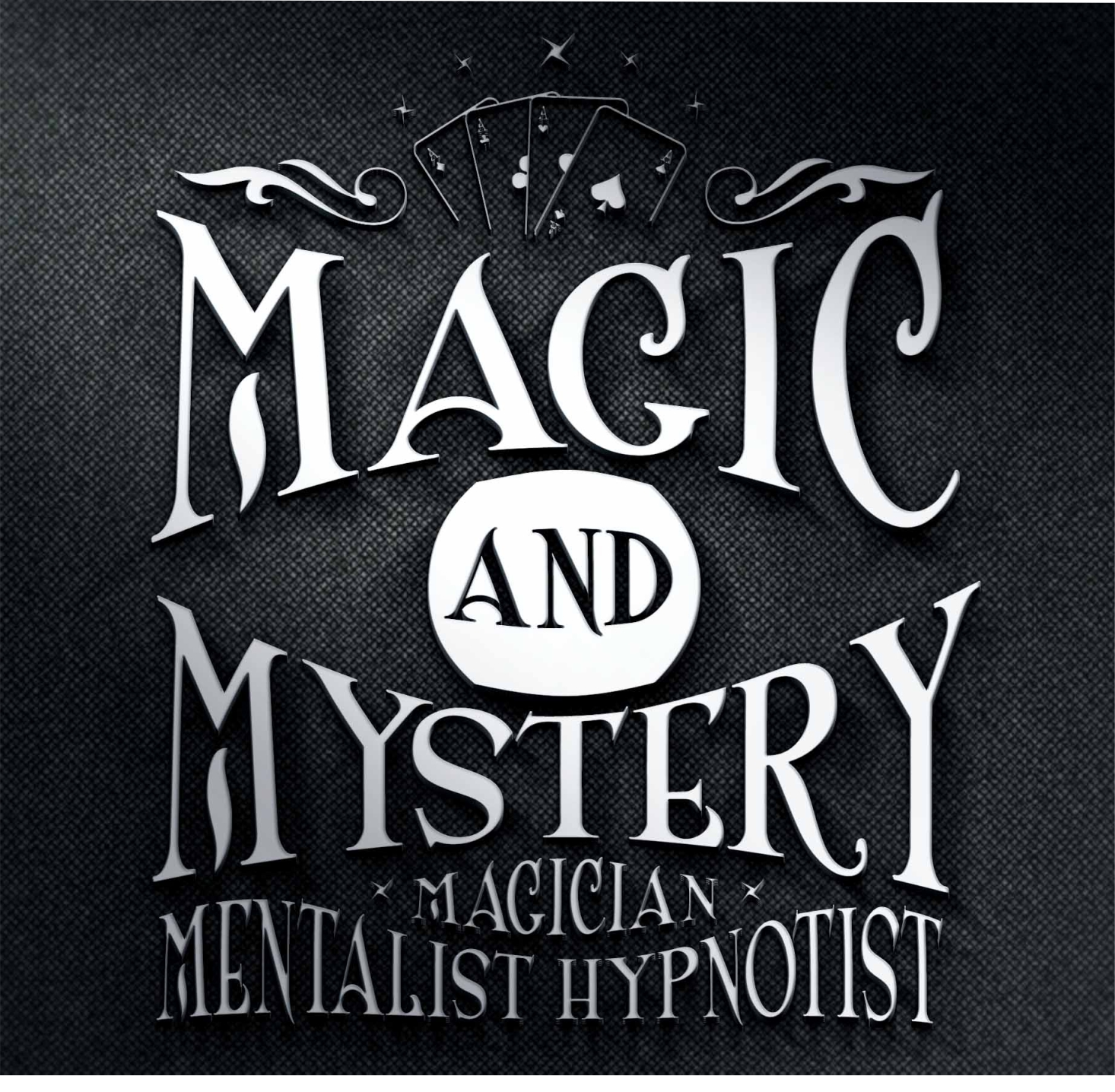 Upmarket, Professional Logo Design for Magic and Mystery by kumds ...