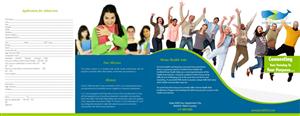 Brochure Design by Nazim88 - Jonah Brochure