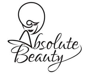 Modern Professional Salon Logo Design For Absolute Beauty By Kentz