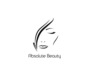 50 modern professional beauty salon logo designs for for Absolute beauty salon