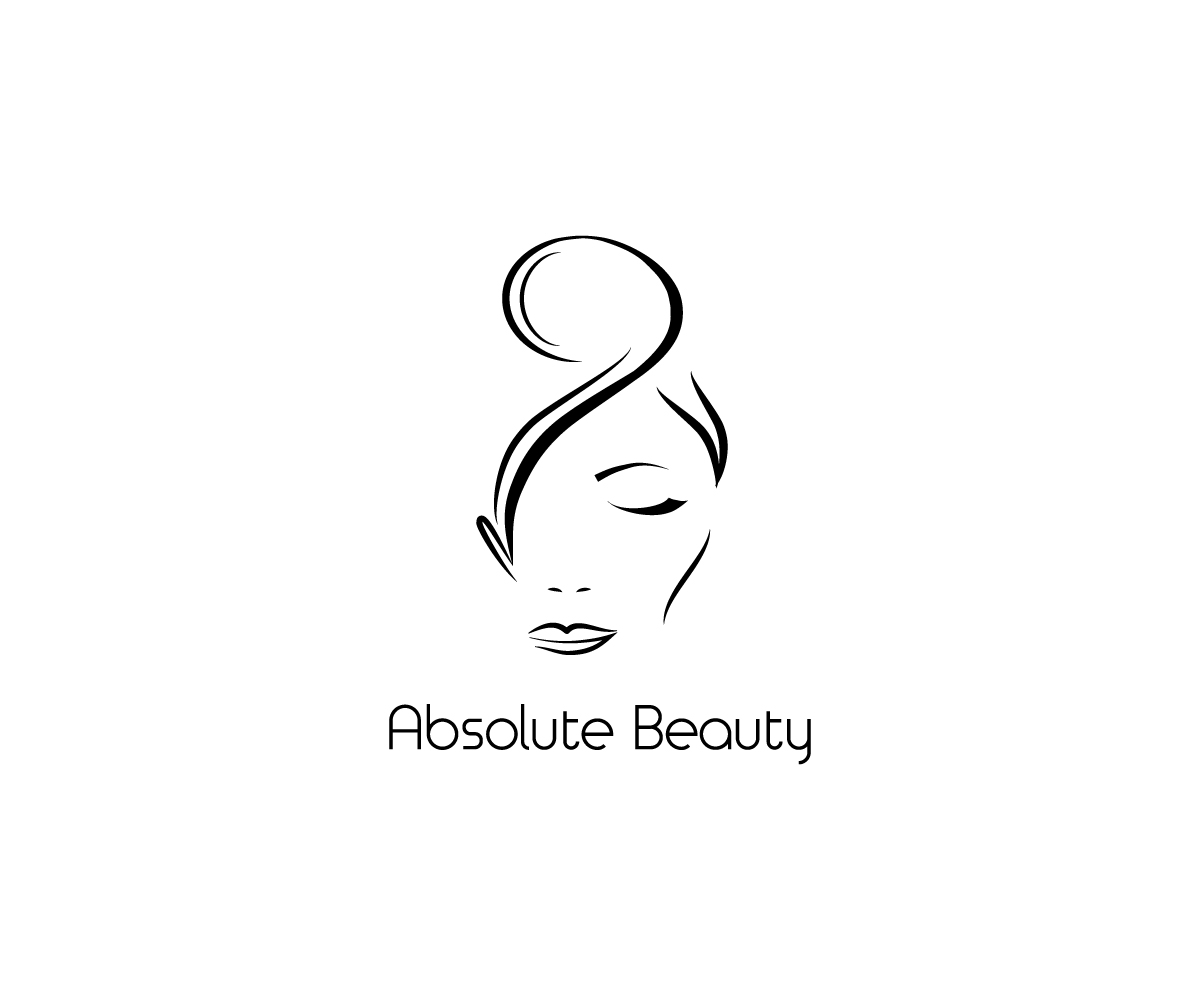 The gallery for beauty shop logo ideas - Beauty design ...
