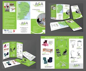 product brochure designs