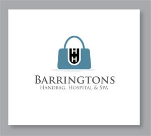 Logo Design By Logo4smita For Barrington Laundry Co 3755795