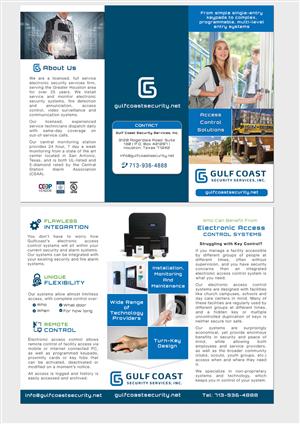 Brochure Design by  Adylhere - CO+OP Brochure