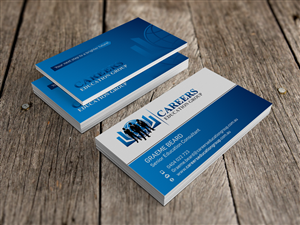 education business cards