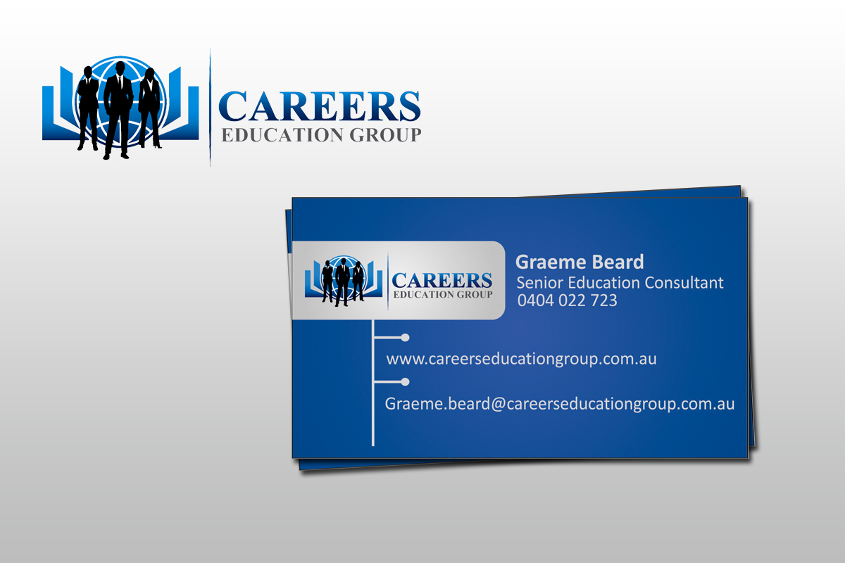 Business Card Design Education Choice Image - Card Design And Card ...