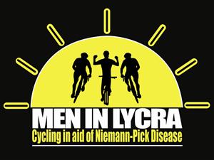 Logo Design job – Charity non-profit bike ride logo – Winning design by Vegos Designz