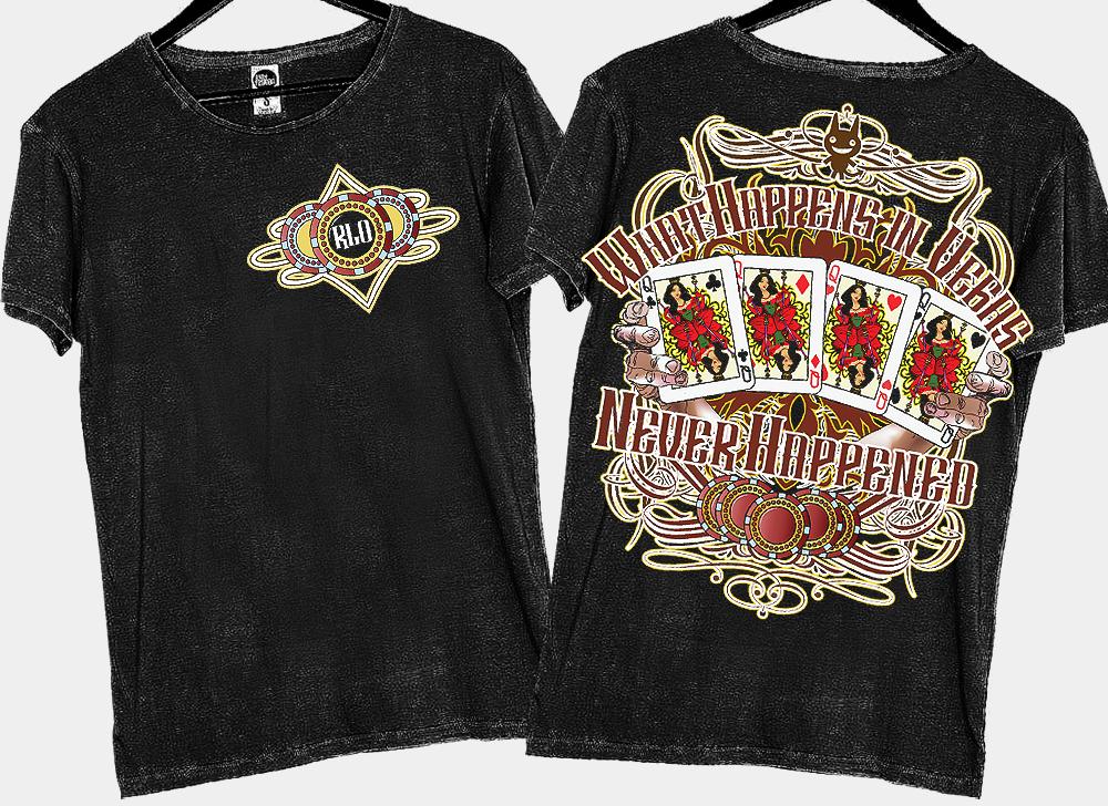 Feminine Bold T Shirt Design Job T Shirt Brief For A Company In Canada
