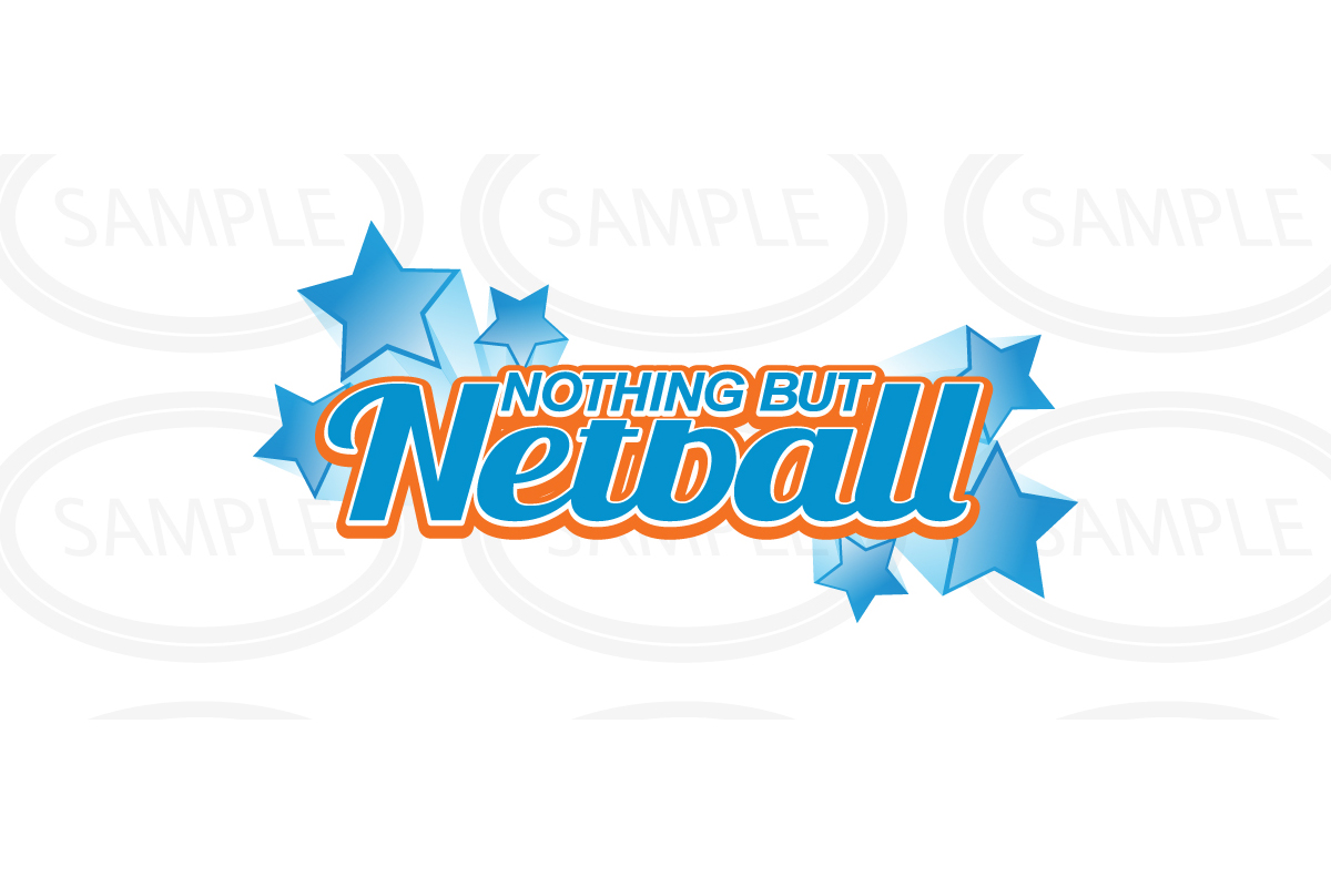 Design t shirt netball - Logo Design By Dynamic For New Owner Of Netball Sports Shop Needs A Logo Design