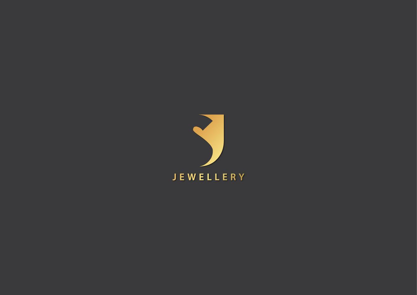 business logo design for sj jewellery by crazy art design 3733896