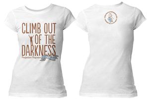 T-shirt Design by Rockalight - T-Shirt for Worldwide Awareness Event