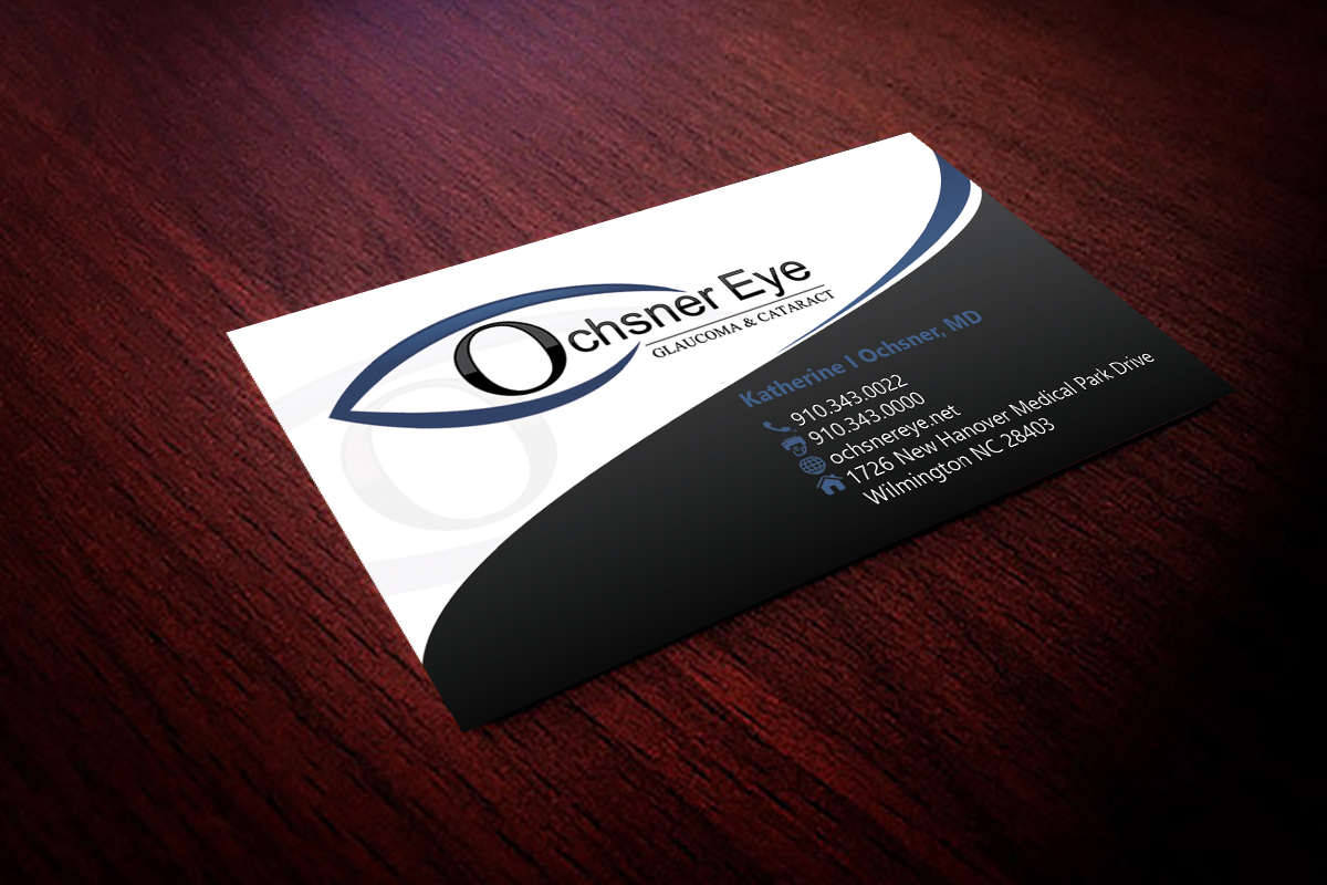 Business Business Card Design for a Company by Hardcore Design ...