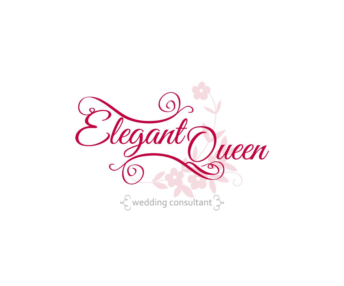 Elegant Queen Logo by Jill Advertising