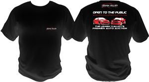 T-shirt Design by bacujkov - Public Auto Auction needs T-shirt design!!