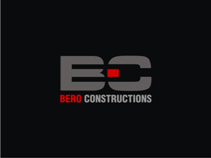 Logo Design job – Construction / Concrete Company Logo – Winning design by Logocraft