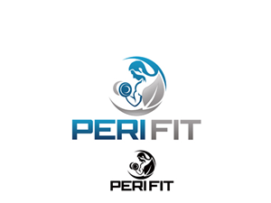 147 Modern Bold Fitness Logo Designs for Peri Fit a Fitness ...