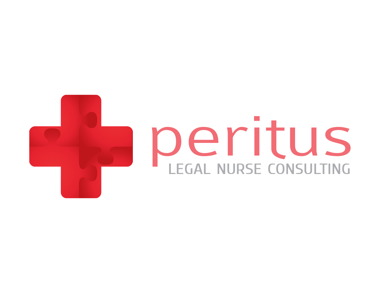 legal nurse consultant jobs work from home serious bold healthcare logo design for peritus legal 1705
