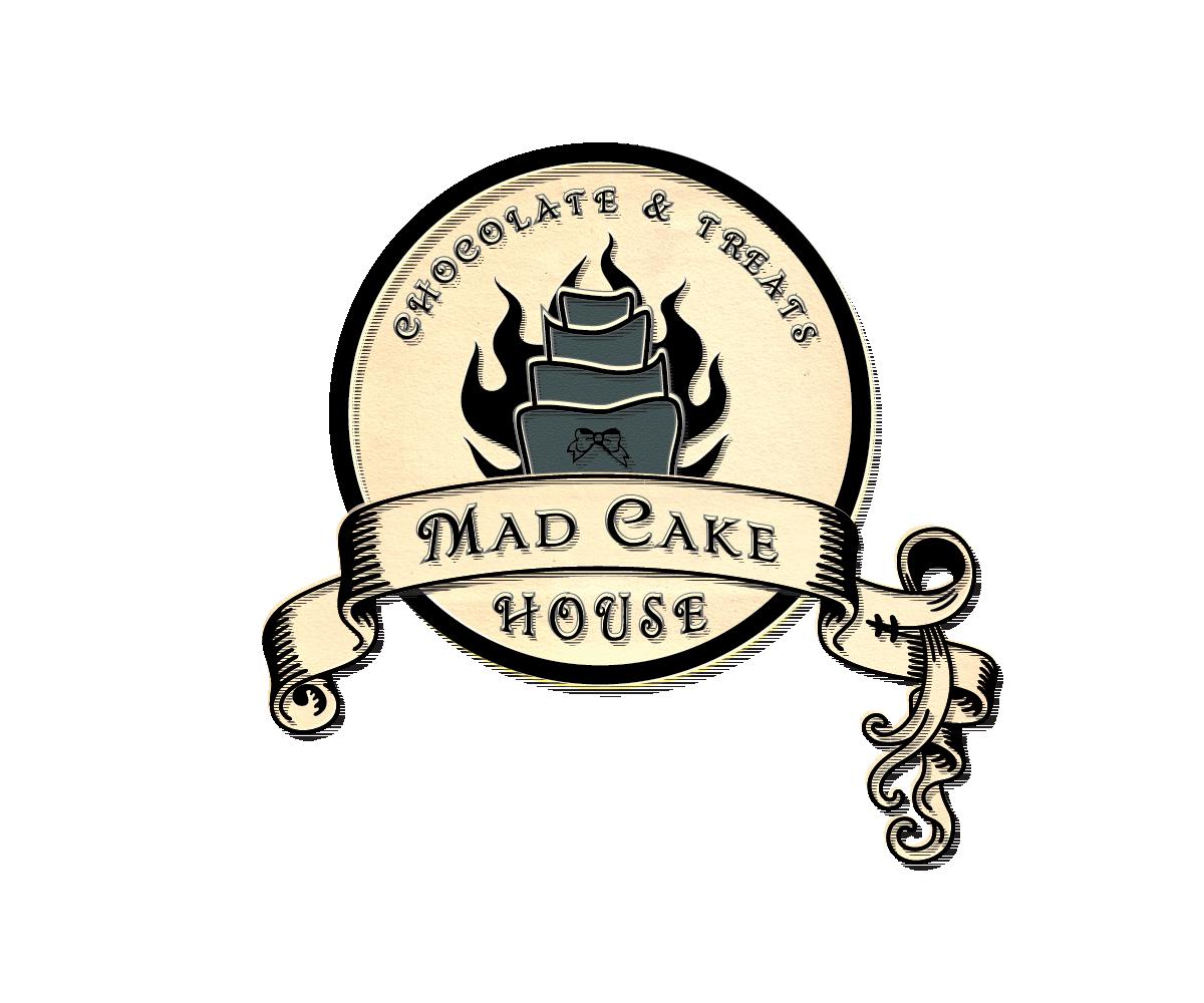 Design De Logo Elegant Traditionnel It Company Pour Mad Cake House