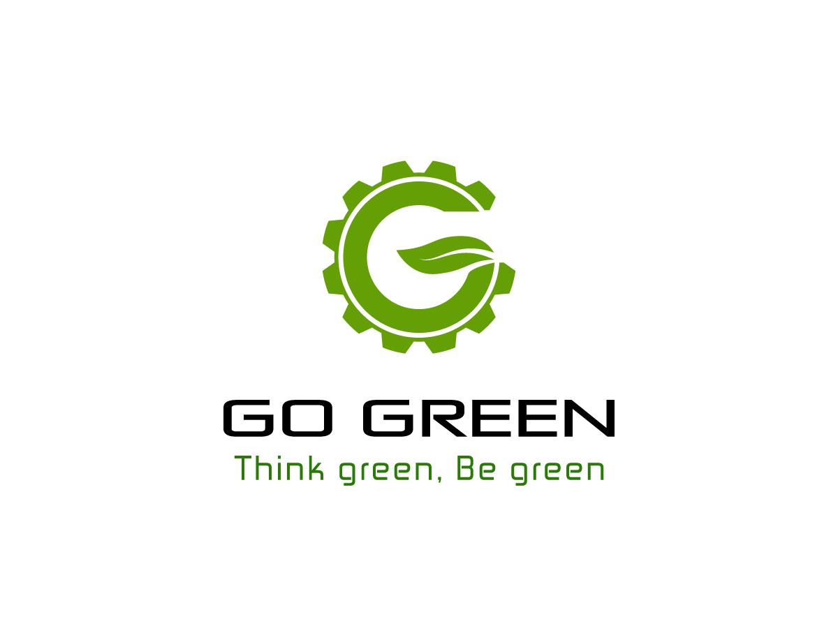 it company logo design for go green see description by briliana rh designcrowd com ph go green logistics telford go green logo png