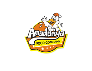 Chicken food logo - photo#52