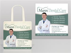 Dental Advertisement Design Galleries for Inspiration