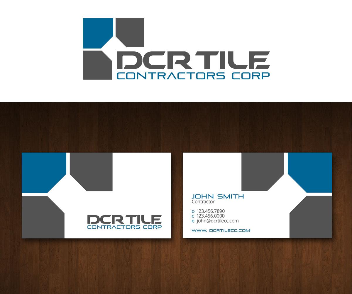 Business Card Design for CARLOS rodrigo by ZETA Design 3771166