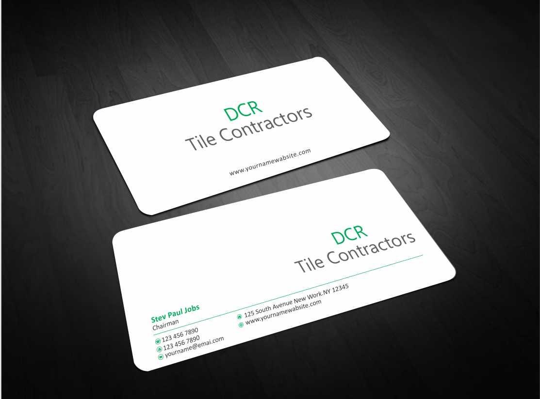 Business Card Design for CARLOS rodrigo by Web Special | Design ...