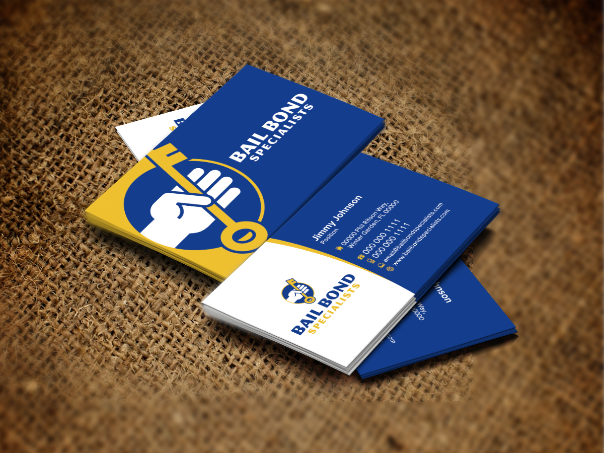 Bold Modern Business Business Card Design For A Company By Dirty