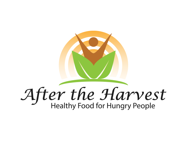 46 professional food store logo designs for after the harvest tag line follows healthy food. Black Bedroom Furniture Sets. Home Design Ideas