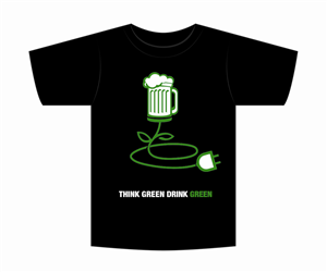 T Shirt Design By Imprintmg For Electric Brewing Supply LLC