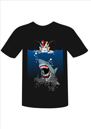 Fishing t shirt design galleries for inspiration for Fishing shirt designs