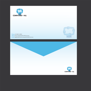 Envelope Design - Custom Envelope Design Service