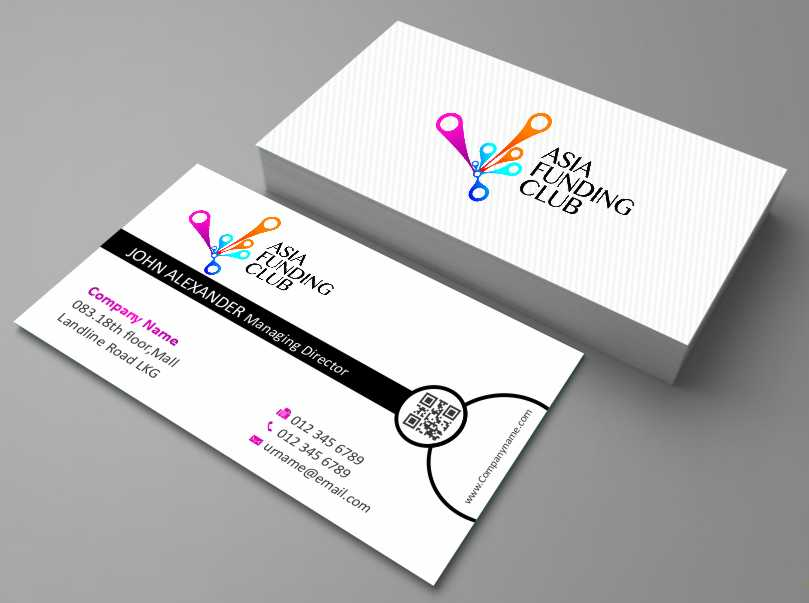 Business Card Design for Kok Chuan Lim by AwsomeD | Design #3779052