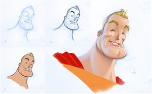Illustration Design by hirix