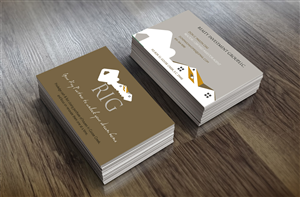 35 modern business card designs investment business card design business card design by nova interaction for this project design 4312551 reheart Choice Image