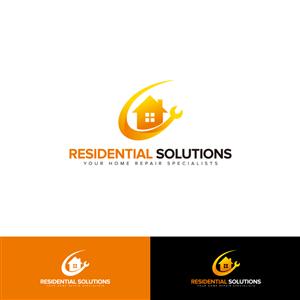 Home Improvement Logo Designs Page 6