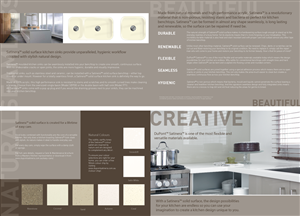 Brochure Design by TedAtkinson - Not really Brochure Design... simply revisions  ...
