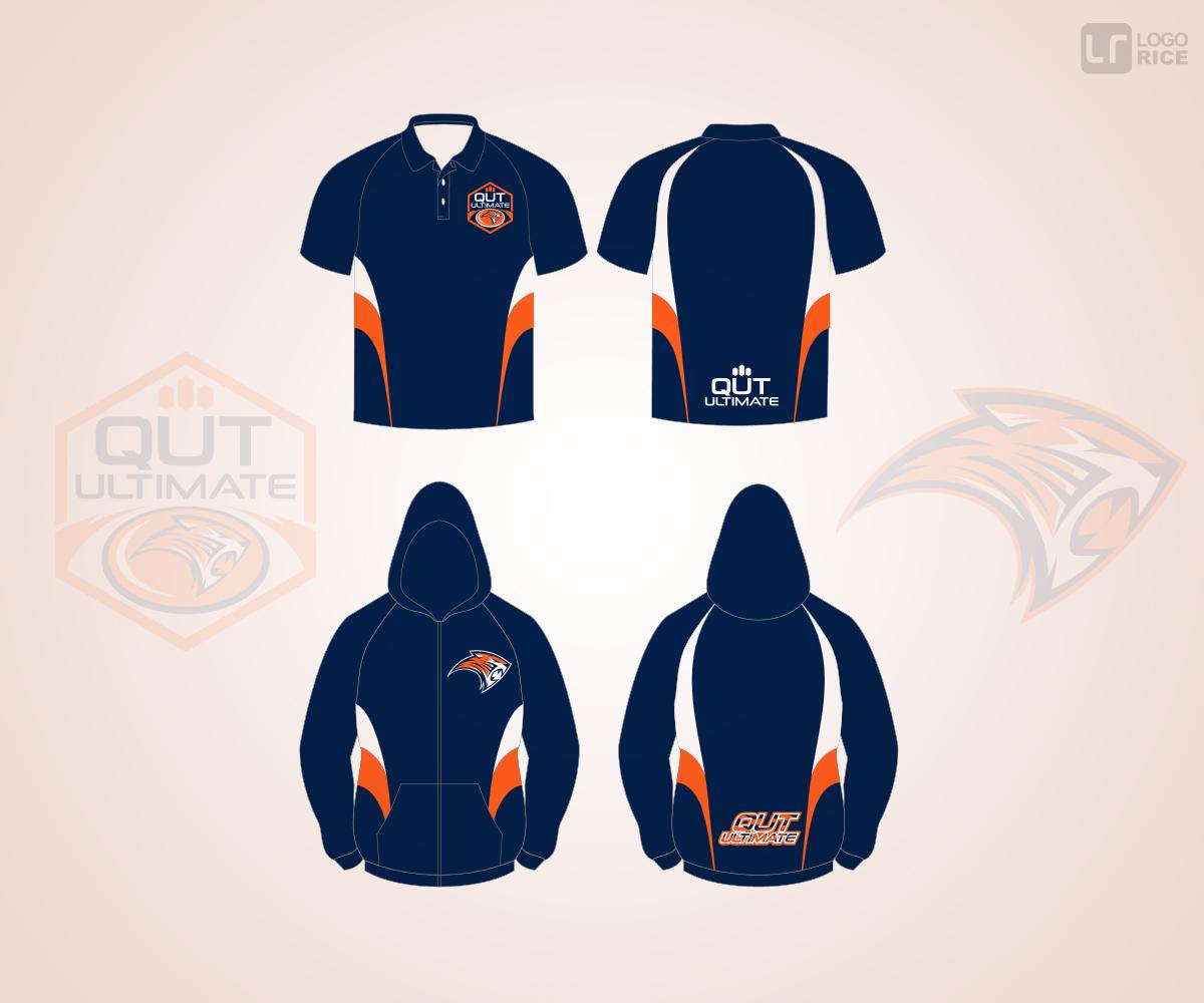 Qut Graphic Design