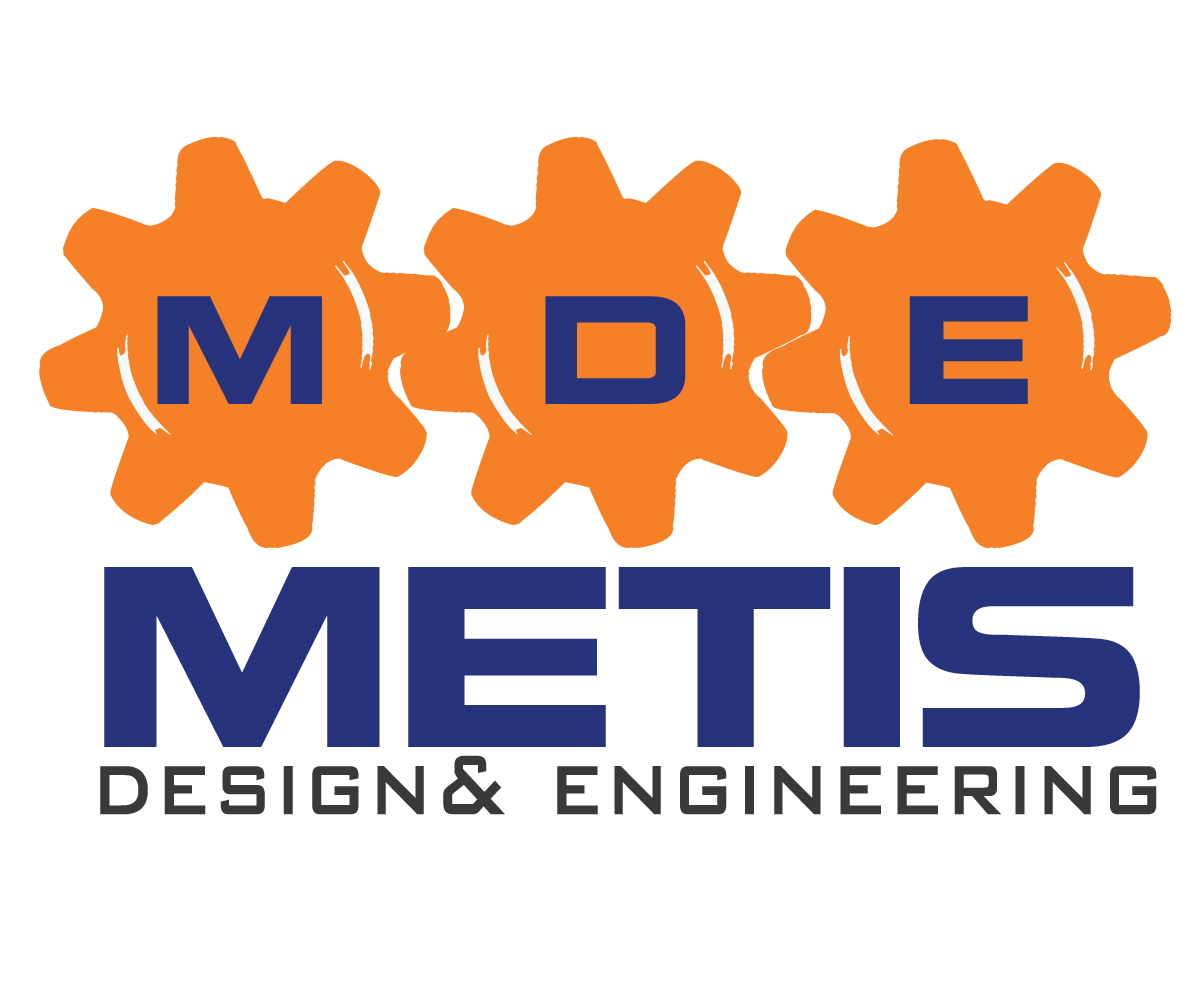 Logo design for metis design engineering by for Design and engineering companies