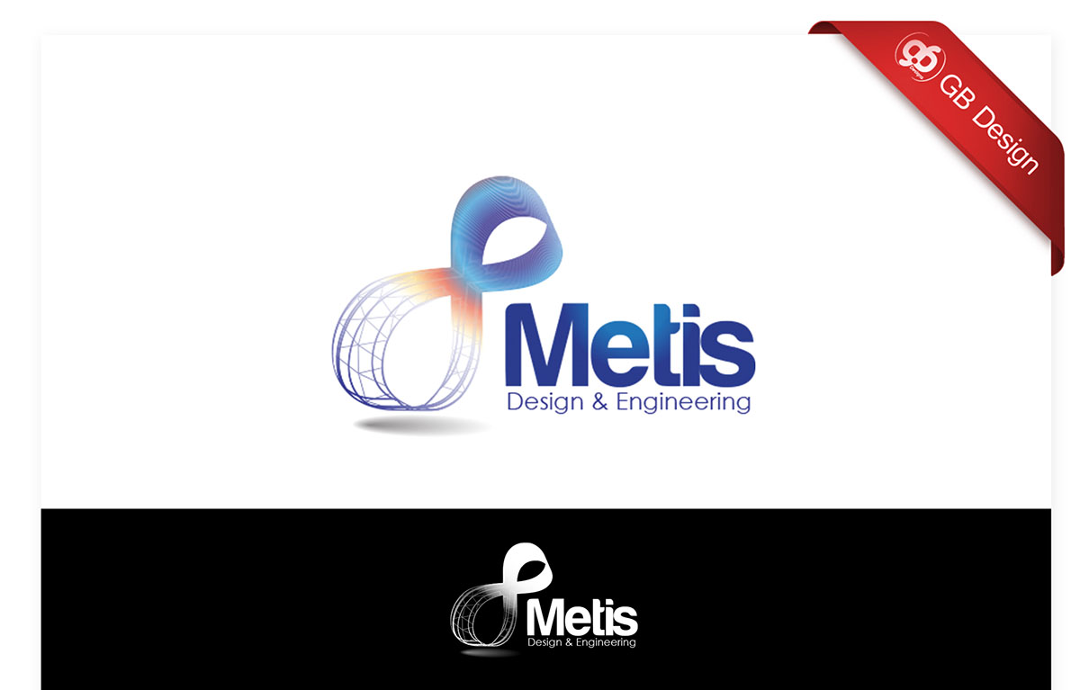 Logo design for metis design engineering by gb designs for Design and engineering companies
