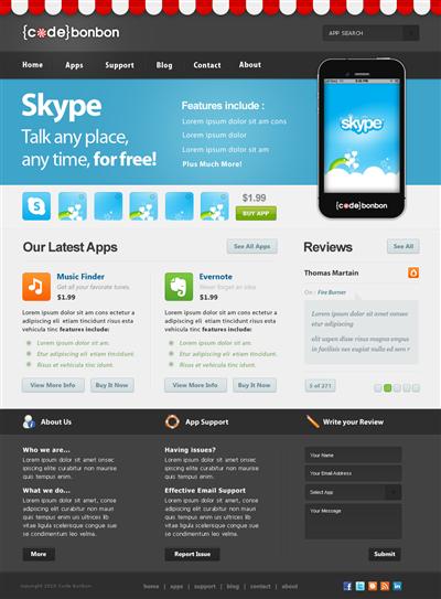 72 modern professional web site web designs for a web site