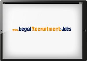 Logo Design job – www.LegalRecruitment.Jobs – Winning design by GrapesArts