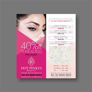 Flyer Design by cb1318cb1318 -