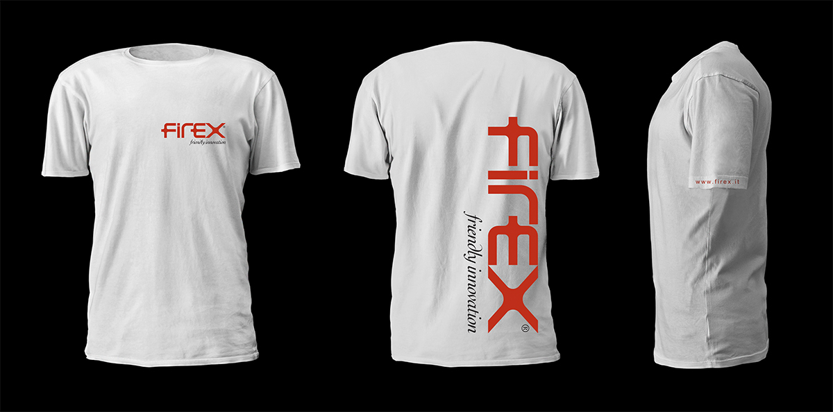 Work T-shirt Design for a Company by XtremeMedia | Design ... - photo#47