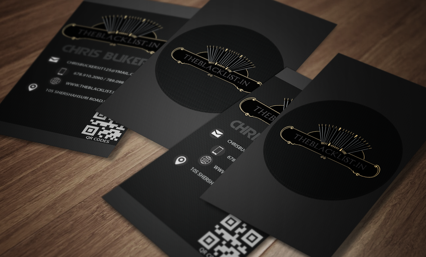 Modern, Upmarket, Entertainment Business Card Design for OVIVA ...