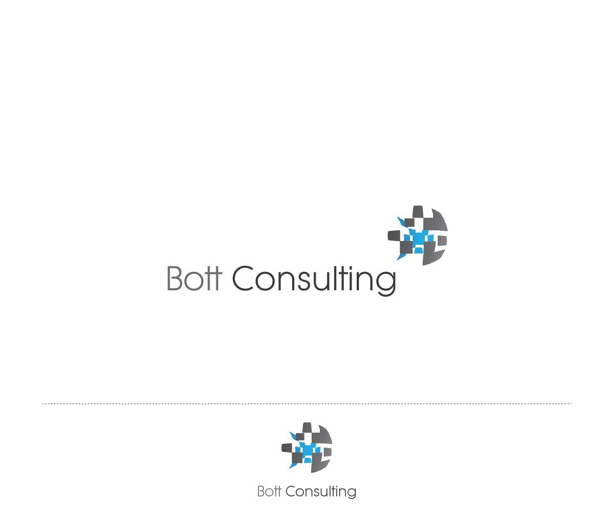 Professional, Conservative, Industry Logo Design for Bott, Bott
